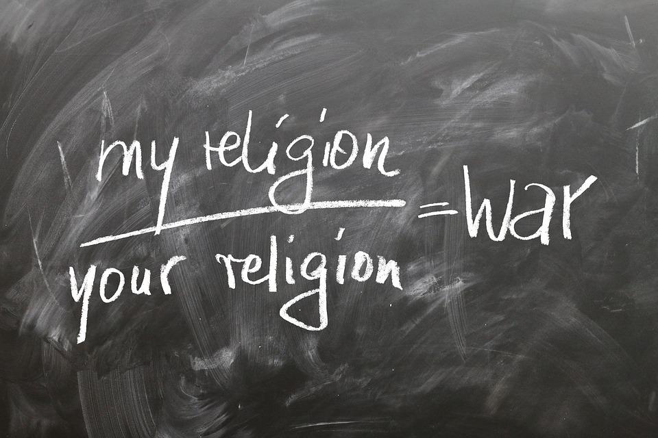 【第二の人生】人生の意義「宗教同士なぜ争うのか?」