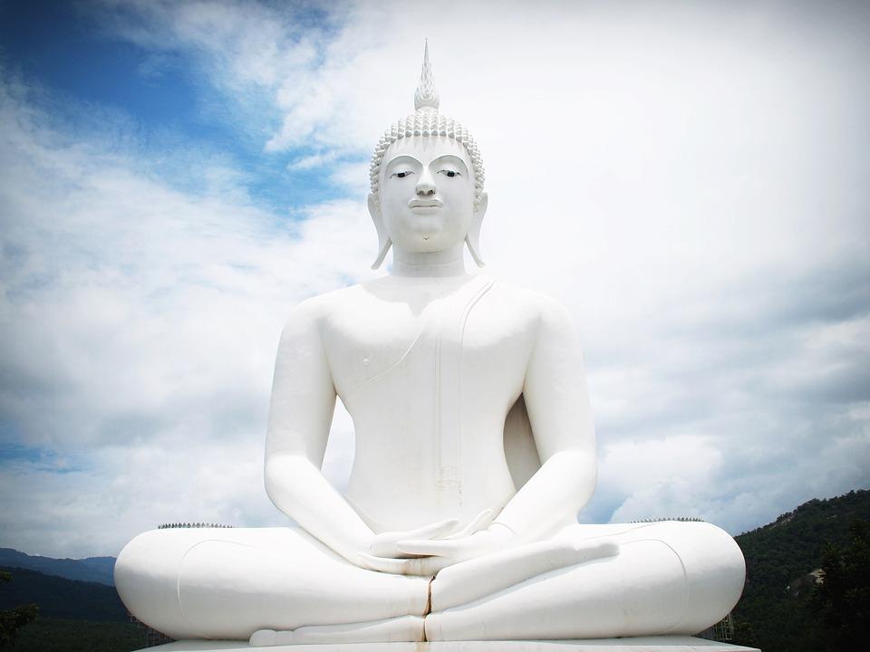 【第二の人生】本当は怖い、ココロエチガイの瞑想のやり方