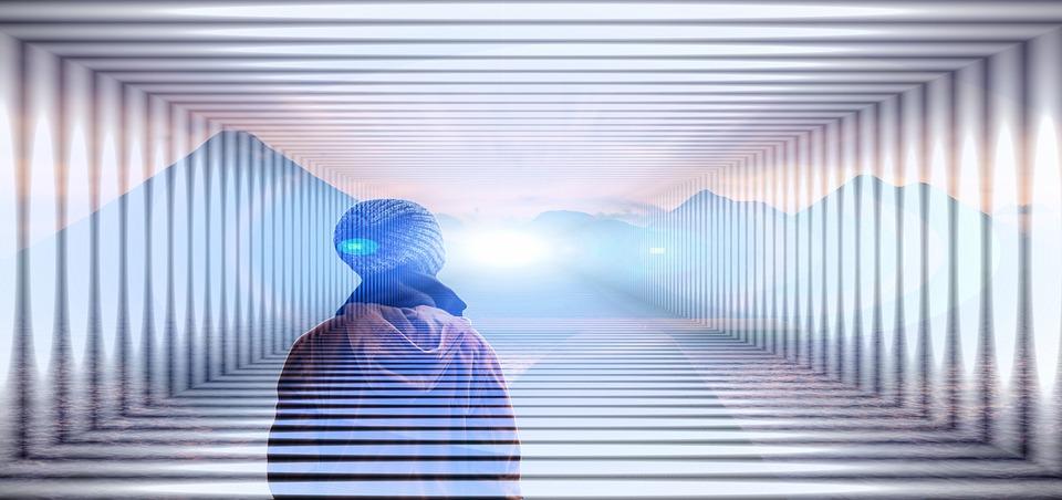 【第二の人生】霊的人生観とは「幸せな第二の人生をあゆむ道」