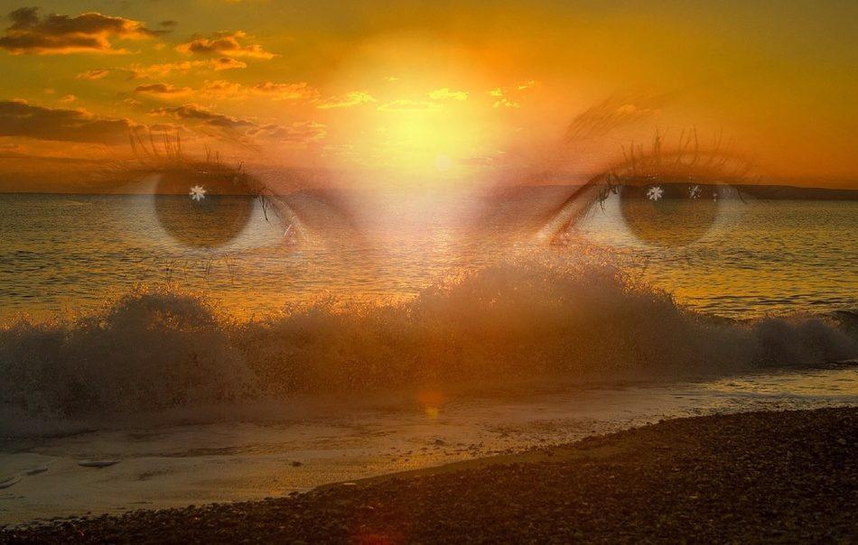 【心の錬金術】思考している「心」が、あなた自身そのもの