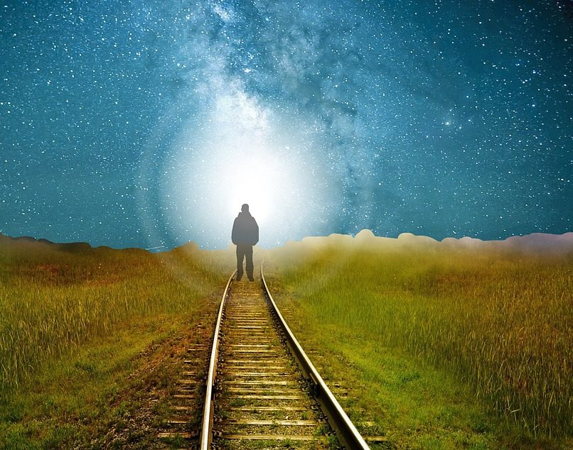 【心の錬金術】「心」は、すでに死後の世界に繋がっている