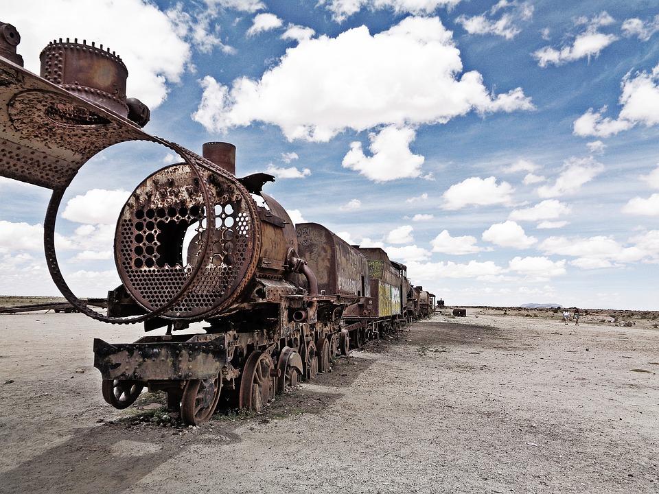 【心の錬金術】地獄行き列車から天国行きに乗り換える方法
