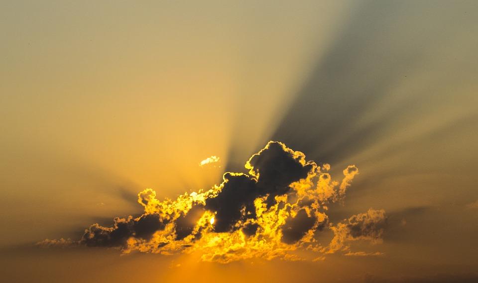 【心の錬金術】天国、地獄は対立してない、しかし