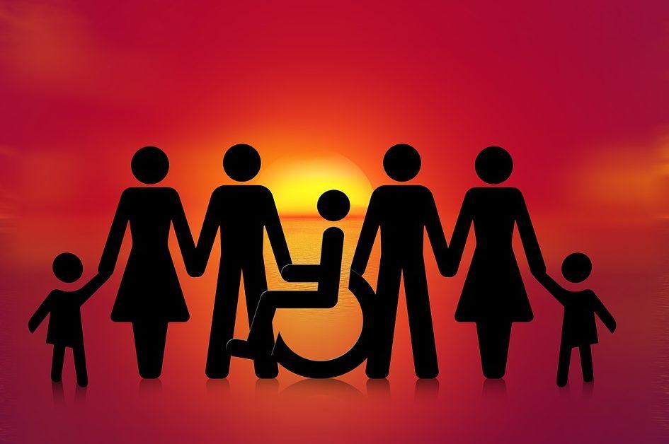【心の錬金術】障害者であっても「心」は健常者