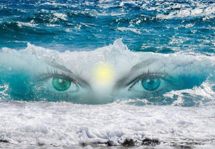 【心の錬金術】思考はすでに霊的世界から観られている