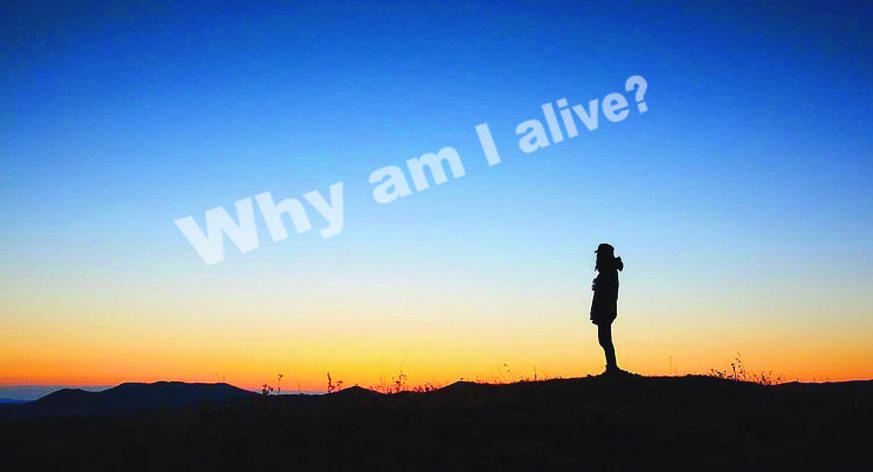 【心の錬金術】生きている意味は認識力の向上で解決