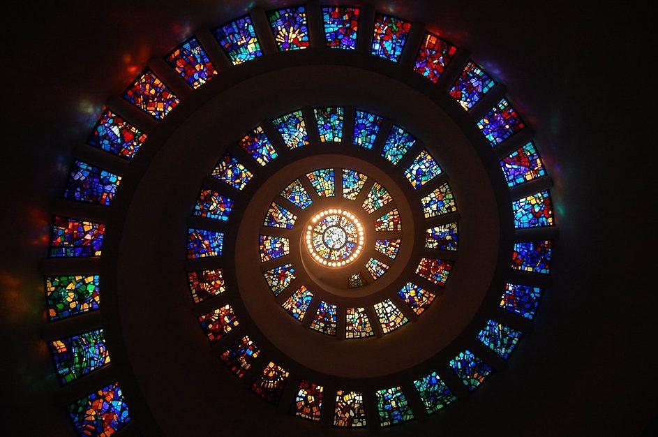 【心の錬金術】意識「心」は高次元世界と繋がっている