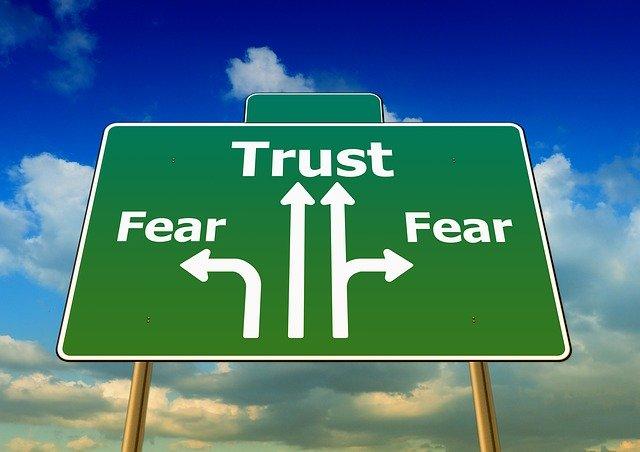 【心の錬金術】恐怖心が人生をダメにする