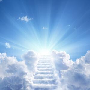 天国に行くために準備を始めるべし
