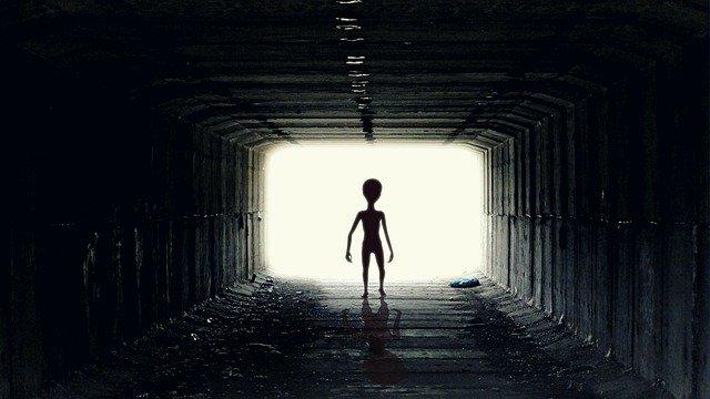 悪質な宇宙人が地球に数え切れないほど集まっている!